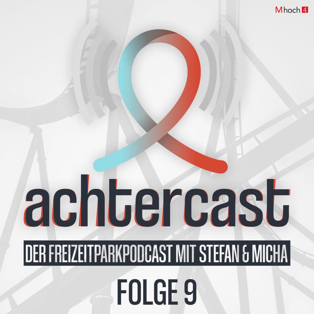 achtercast Folge 9