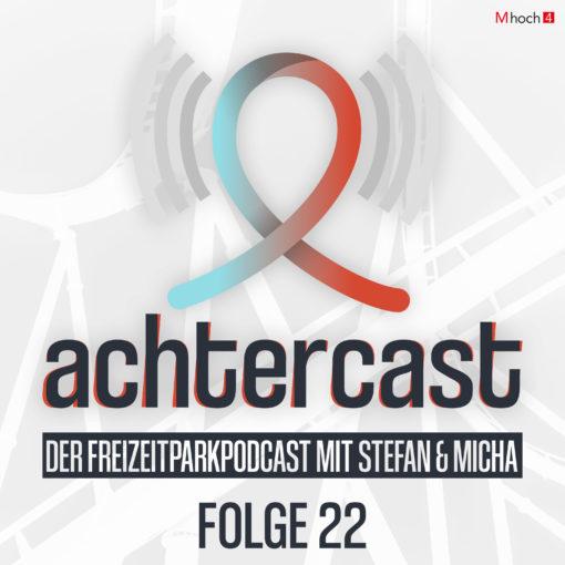 achtercast Folge 22