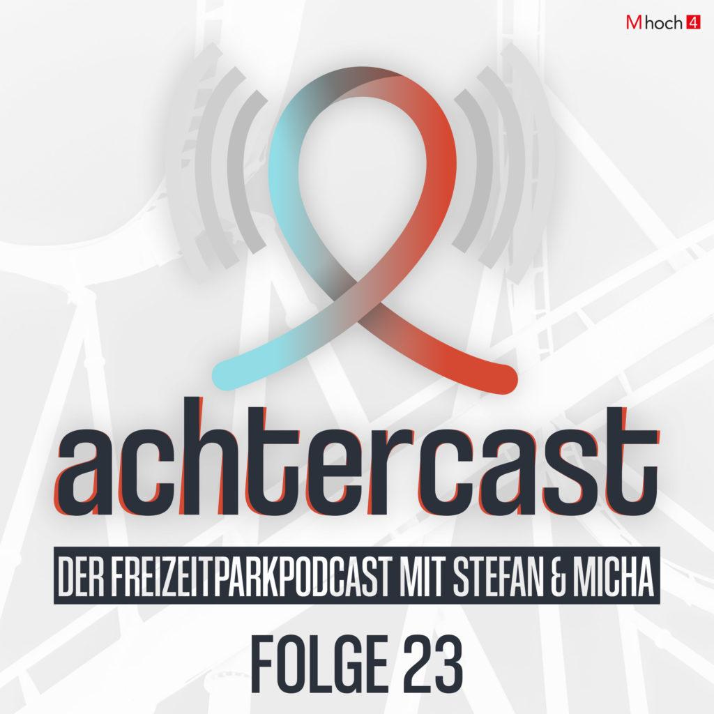 achtercast Folge 23