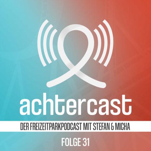 achtercast Folge 31